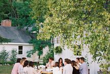 Family get-together ideas / by Pat Bowers
