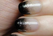 Nails♥ / by Candice Schoenherr