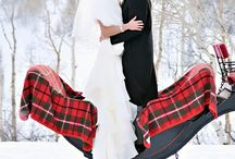 winter wedding / by Amy Tebo