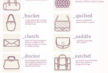 Fashion Vocabulary / by Princmay