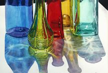 Amazing pieces of art / by kootenayk r