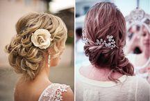 hair I love / by Nicole Rocco