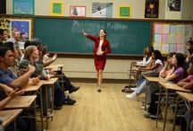 Education reform / by Jennifer Kehoe Whyte