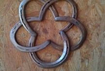 Horseshoes / by Kayla Worrell