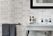 Colour - Gray & Black Tiles / by myTILE