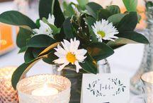 Budget Wedding Ideas / by Heather Curiel