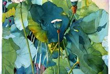 Art Inspiration / by Mary P Brown