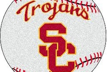 University of Southern California (USC) / by GiftProfessor