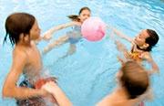 pool fun / by Beth Sweet-Try