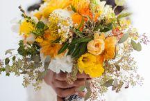 Flowers abloom / by Lori Holman Higgins