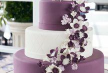 Amazing CAKES / by Johanna Rodas