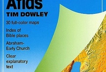 Bible Geography / by Grapevine Studies