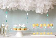 Baby shower / by Jolis Môments