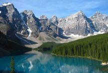 O Canada! / by Shirley Zary
