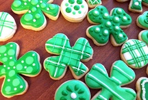 Holidays:  St. Patrick's Day / by Ronda Mitchell