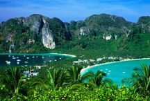 thailand / by allie gilliland
