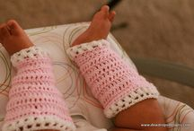 Crochet / by Gloria