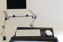 Standing Desk ideas / by DEG Consulting