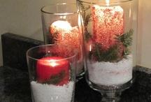 Christmas Ideas / by Cheryl Cornman