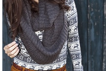Fall&Winter Outfits! / by Tara LaMendola