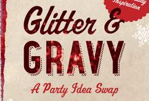 Glitter and Gravy / by Hannah Carle