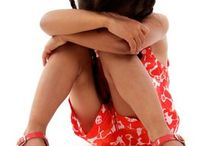 Reactive Attachment Disorder / by Rachel Haptonstall