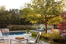 Outdoor Spaces / by D Home Magazine