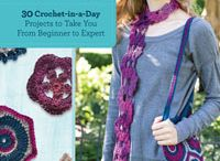 Books we love / by Love of Crochet