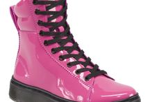 Pretty in Pink / Pink Sneakers? Check.  / by The Shoe Mart