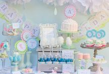 Party ideas / by Natalie Siwa