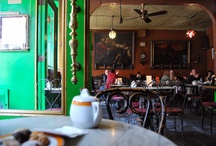 Let's Open a Caffe / by Laura Di Pierro