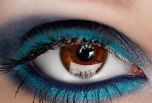 makeup ideas / by Eloisa Gonzalez