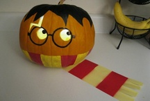 Halloween / by Heather Jones