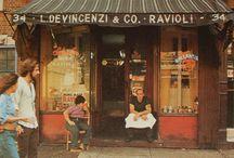 Down on Main Street / by Patricia Ramirez