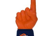 Denver Broncos / by Melodie Marye