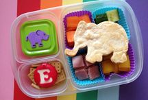 Back to School / Healthy lunch options to pack for your kids / by California Olive Ranch