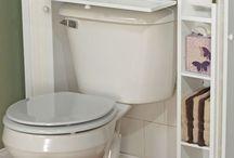 Bathrooms and laundry / Bathroom ideas / by Cathy Taylor