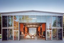 architecture and design / by Matt Kargol