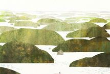 illustrations / by Children Inspire Design