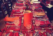 The Art of Dining / by Living MacTavish