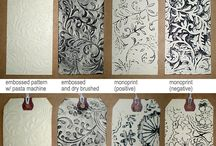 doodles & graphic / by Rebekah Meier