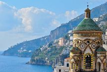 Beautiful Places / Though we travel the world over to find the beautiful, we must carry it with us, or we find it not.  Ralph Waldo Emerson / by agripina