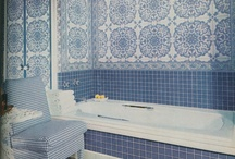 Bathroom / by Fabrizia Caracciolo