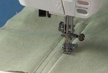 Sewing/Needle-Work / by Rita Edwards