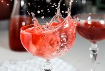 Simply Delicious: Drinks / by Alida Ryder | Simply Delicious