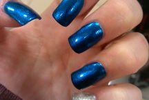 Nails / by Nykema Montgomery