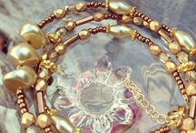 Classy Gem Creations / Sparkling ideas to inspire for special occasions.  / by Dragonfly Designs
