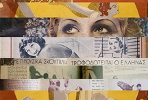 greek vintage / by Tind Silkscreen