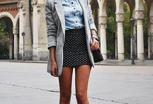 Spring Forward Fashion / by Quiksilver Women