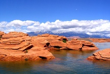 Sand Hollow State Park / by Clarion Suites St. George, Utah  Choice Hotels